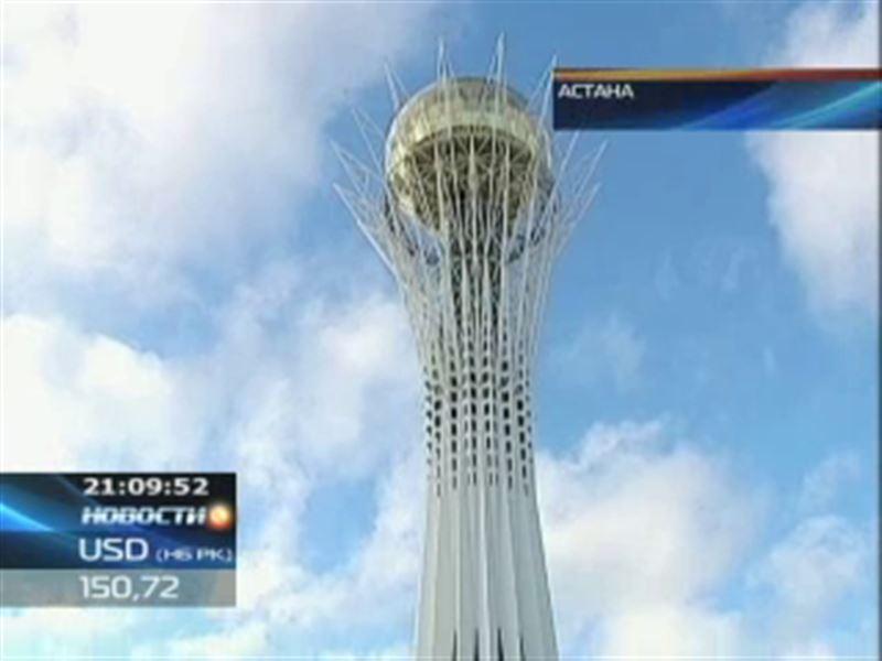 Астана и Алматы оказались самыми дорогими городами Центральной Азии