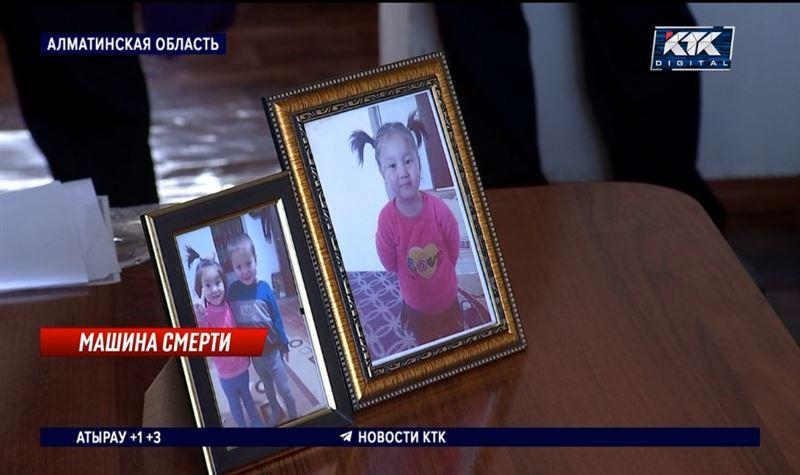 В деле о погибшей трехлетней девочке даже нет подозреваемого