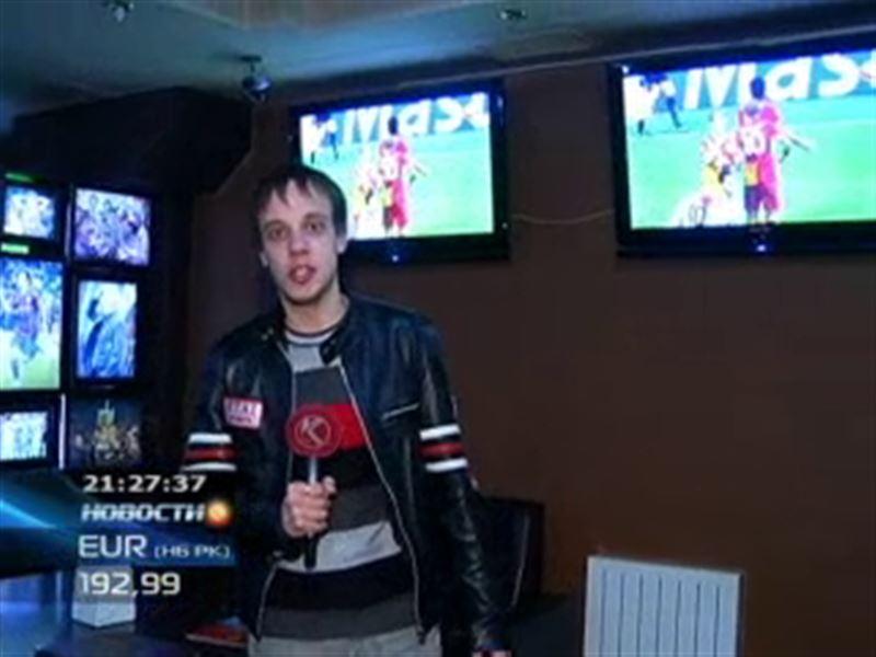 Только зрители КТК будут смотреть футбол в спортивных барах