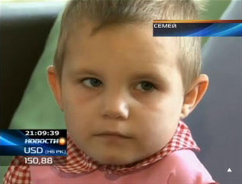 Полицейские Семея нашли мать 4-летней девочки, обнаруженной месяц назад на павлодарской трассе