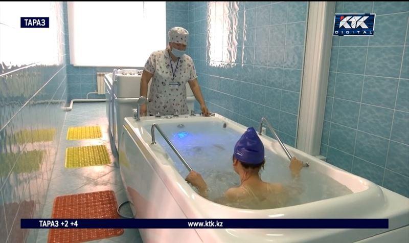 Еще один центр «Камкорлык» появится в Казахстане