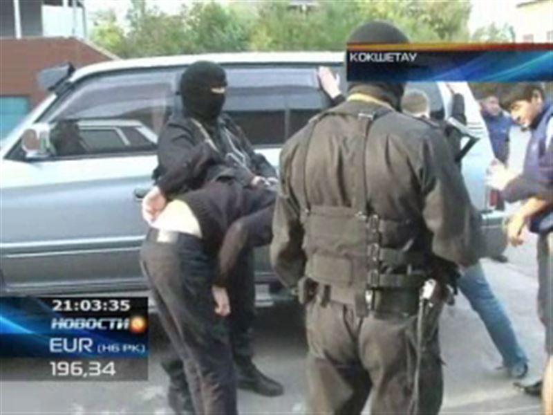 Житель Кокшетау организовал похищение собственного друга из-за 15 тысяч долларов