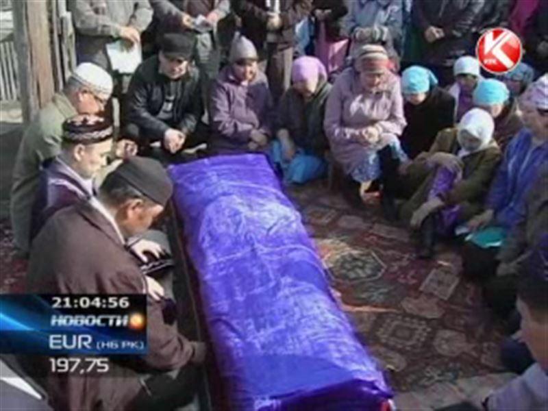 Родные застрелившегося в Караганде солдата не верят в версию самоубийства