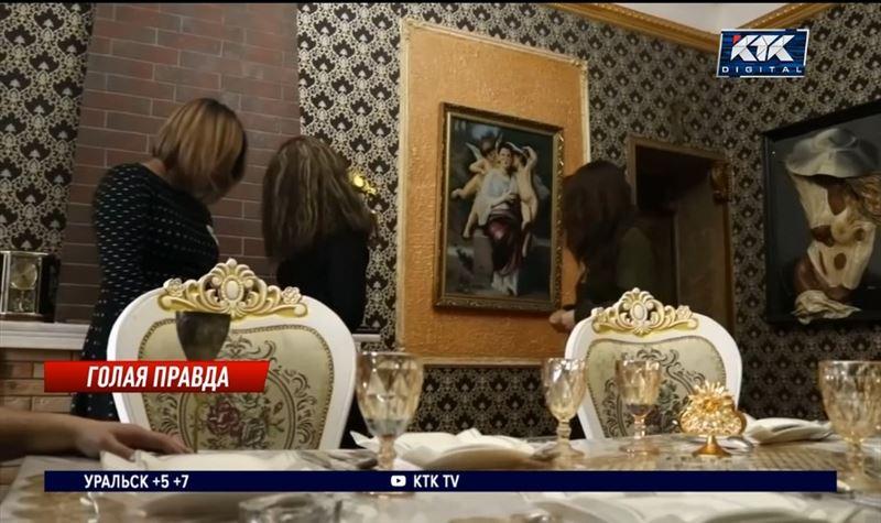 Казахстанских девушек переправляли в Бахрейн для занятия проституцией