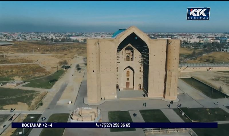 Президент призвал начать модернизацию тюркской цивилизации
