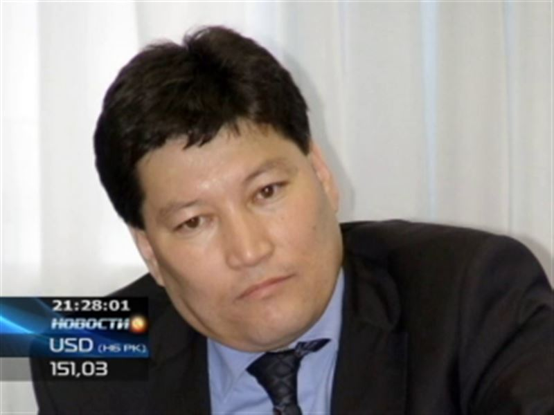 Накпаев, который полгода провёл в тюрьме, отказался от 10 миллионов