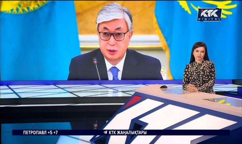 Қасым-Жомарт Тоқаев ресейлік «Спутник V» вакцинасын салдырды