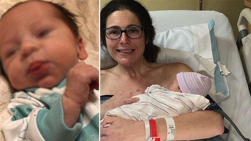 Не знавшая о своей беременности женщина внезапно родила в туалете