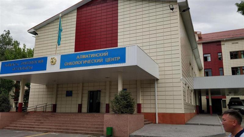 В Алматы увеличилось количество выявлений онкозаболеваний на ранней стадии