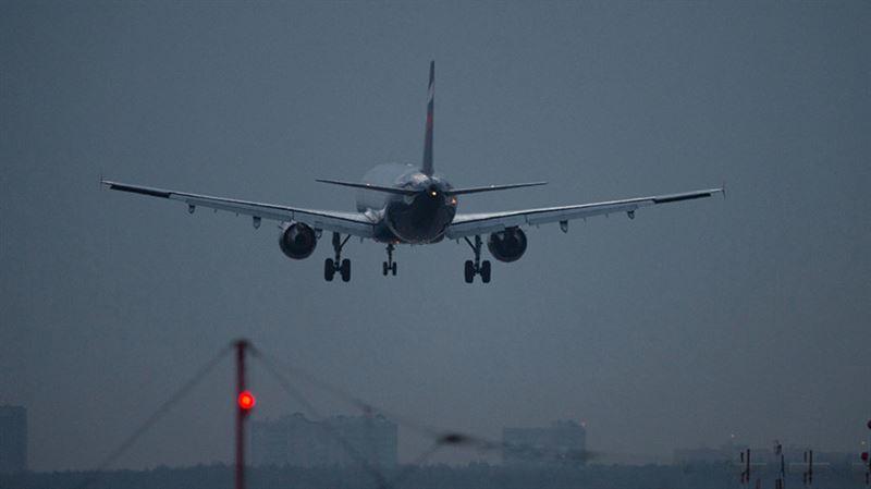 У прибывшего рейсом Дубай – Нур-Султан казахстанца выявлен COVID-19