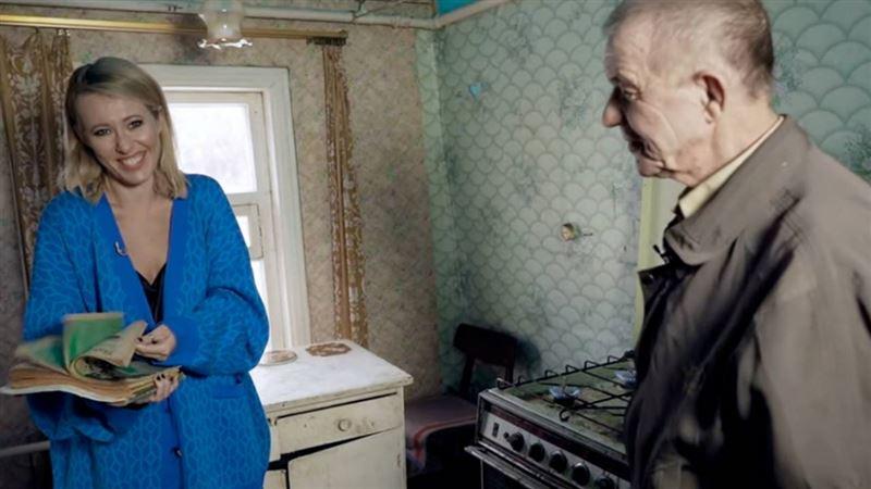 «Скопинский» маньяк наказан за интервью с Собчак