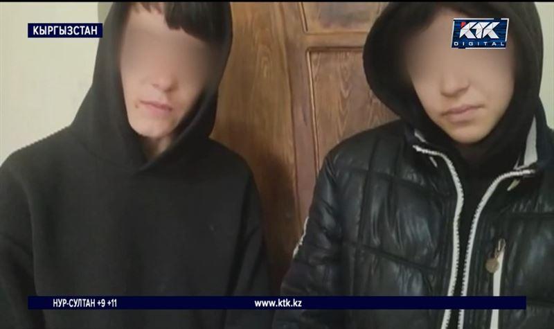 Казахстанские Ромео и Джульетта сбежали в Кыргызстан