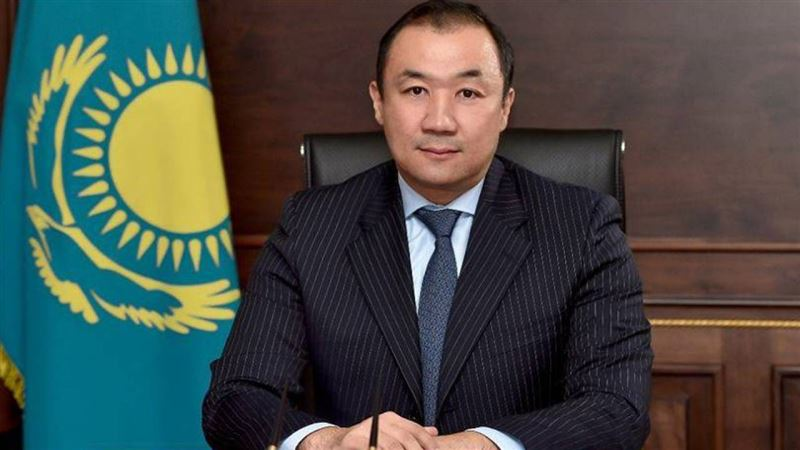 Нурлан Сауранбаев покинул пост заведующего отделом АП