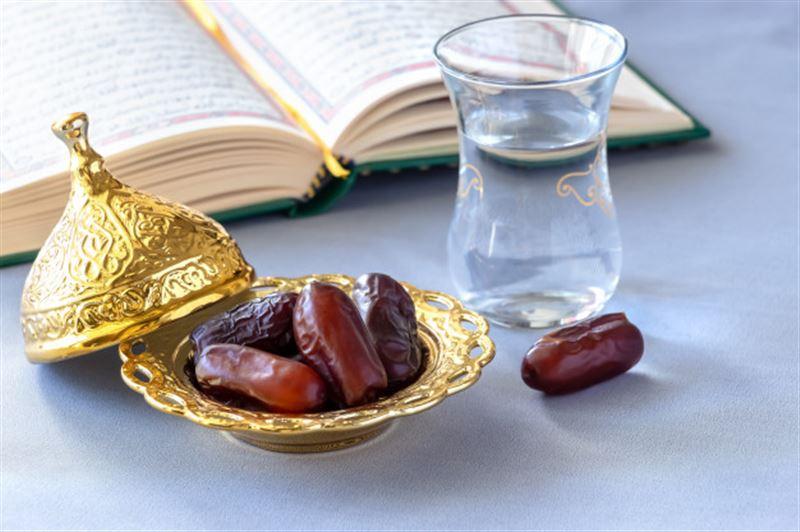Рамазан айы: Eлорданың бас санитар дәрігері үндеу жасады