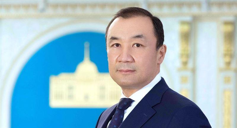 Главой КТЖ стал Нурлан Сауранбаев
