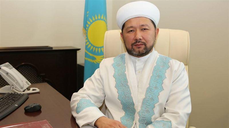Верховный муфтий обратился к жителям страны