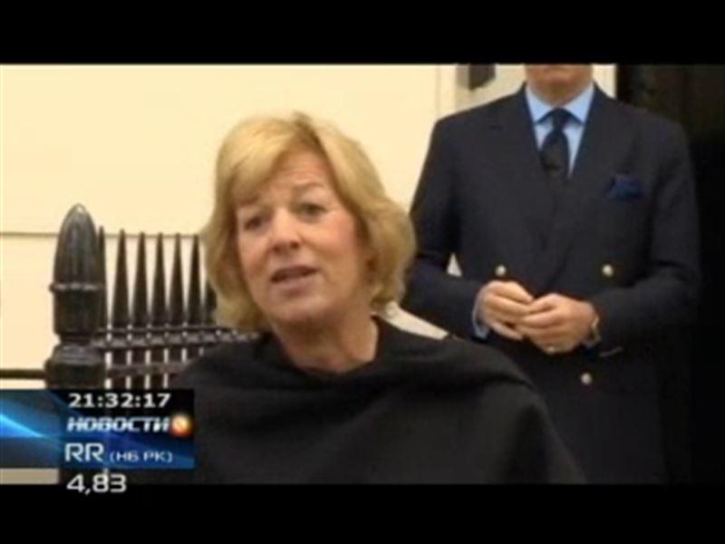 Мир попрощался с Маргарет Тэтчер