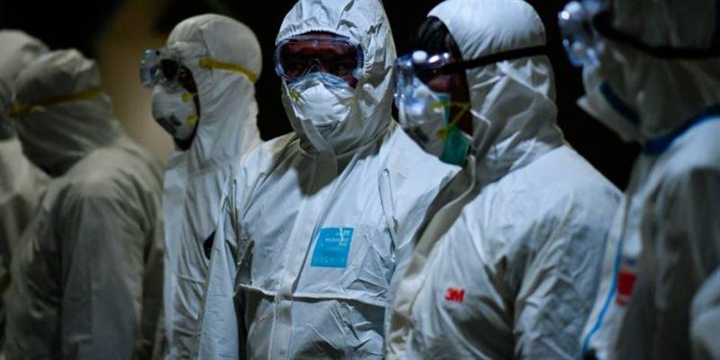 Еще 24 человека скончались от коронавируса и пневмонии в Казахстане
