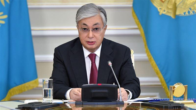 Президент Казахстана поздравил научных сотрудников
