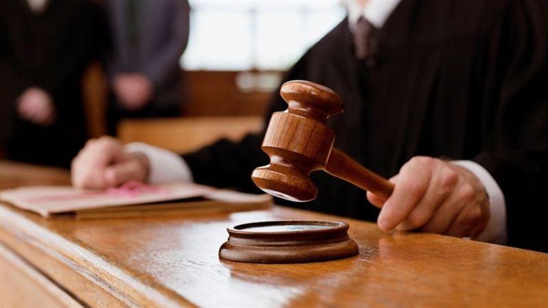 ШҚO-да жұмыста ішімдік ішкен 4 судья қызметінен кетті