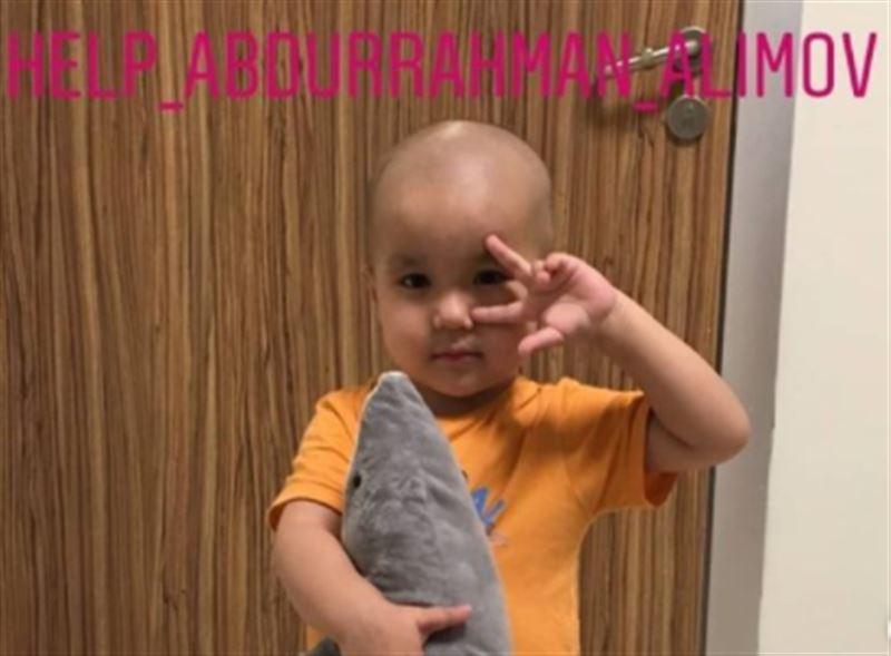 Мальчику с двумя видами онкологии выставили третий диагноз
