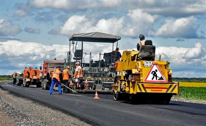 Как отреагировали на критику Токаева по поводу качества казахстанских дорог