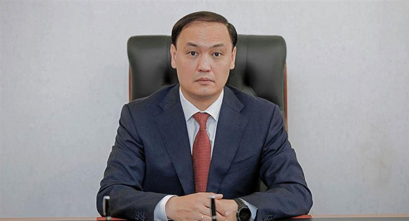 Вице-министром финансов РК стал Ербол Карашукеев