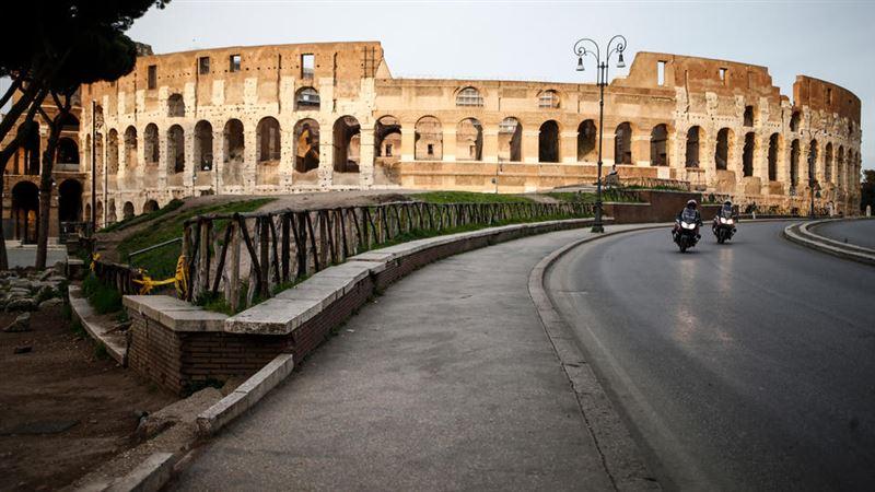 Границы Италии будут открыты для туристов при соблюдении одного условия
