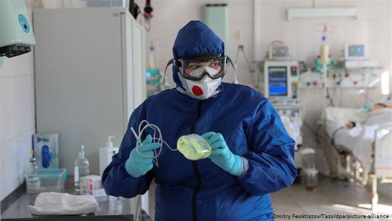 Өткен тәулікте 2016 адамның коронавирус жұқтырғаны белгілі болды
