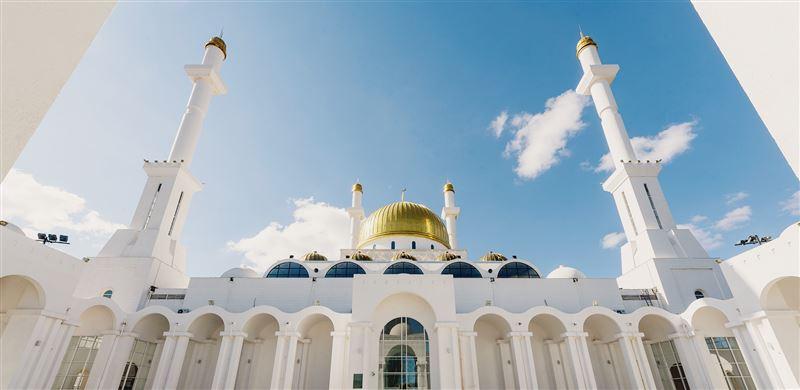 Қасиетті Рамазан айы басталды