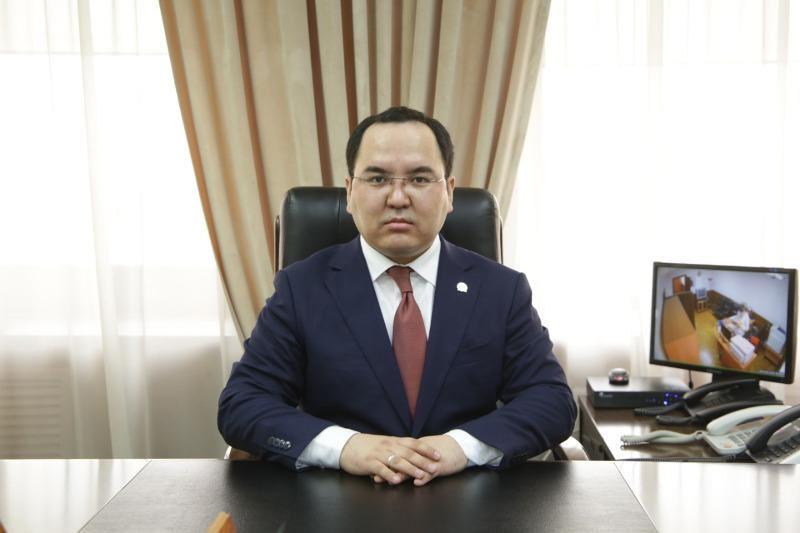 Жамбыл облысы әкімінің орынбасары тағайындалды