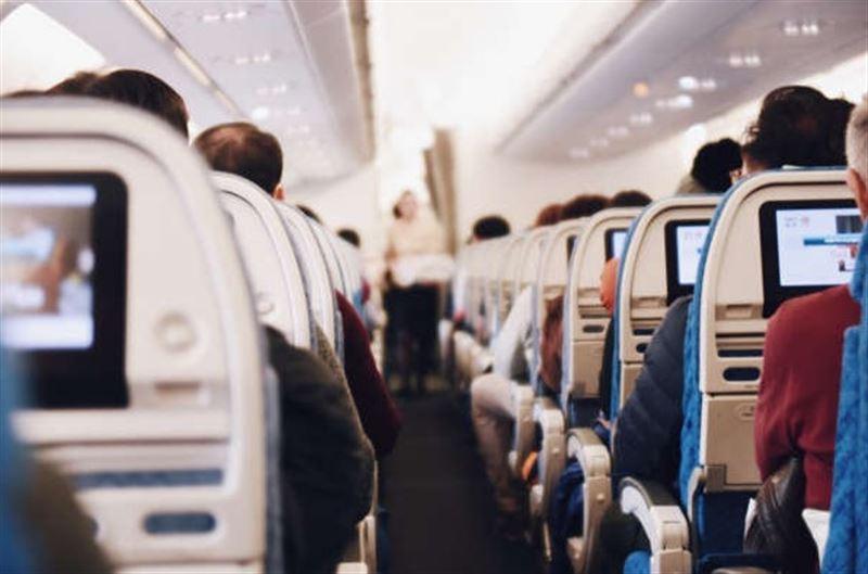 Ковид выявили у прибывшего в Казахстан из Мале авиапассажира