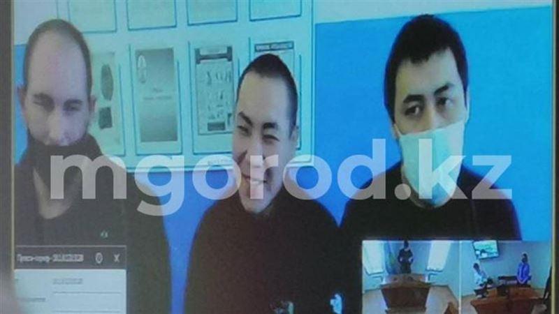 Вынесен приговор похитившим сумку с 45 млн тенге в Уральске