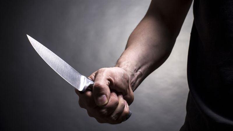 Мужчина отрезал голову собутыльнику в Рудном