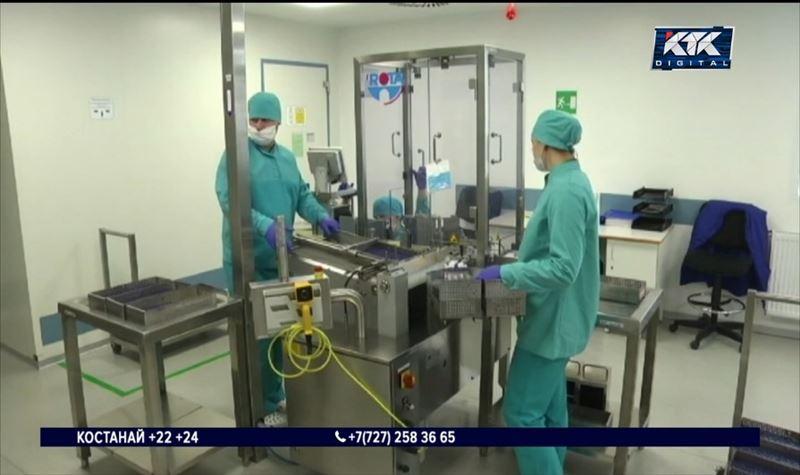После разлива QazVac в Турции Казахстан будет закупать у нее свою же вакцину