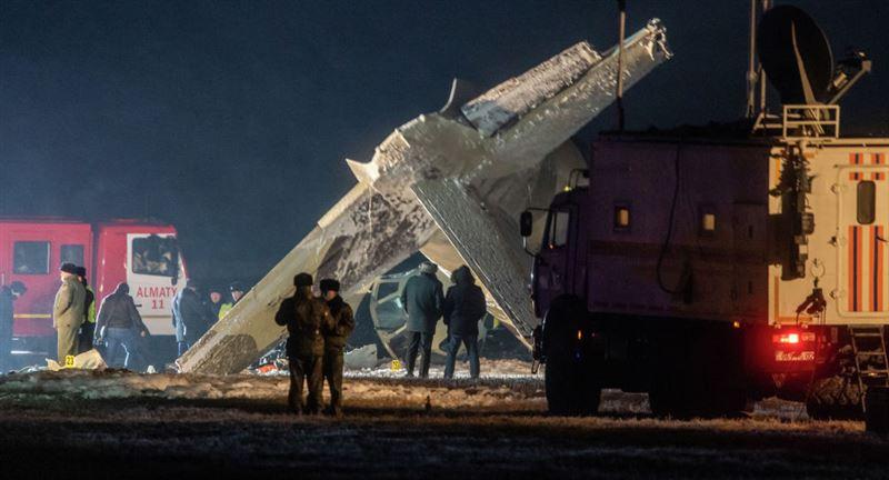 Опровергнуты данные о спасении пострадавших при крушении Ан-26 сотрудниками скорой помощи
