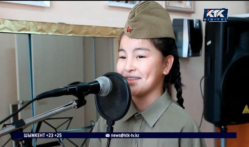 У юных талантов остается 30 дней для подачи заявки на конкурс «Бала дауысы»