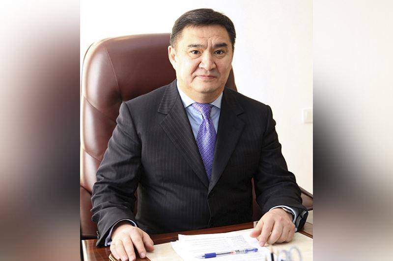Сыбайлас жемқорлыққа қарсы агенттіктің жаңа басшысы тағайындалды