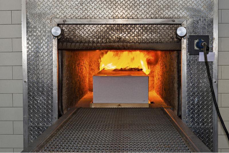В Алматы до конца года построят крематорий