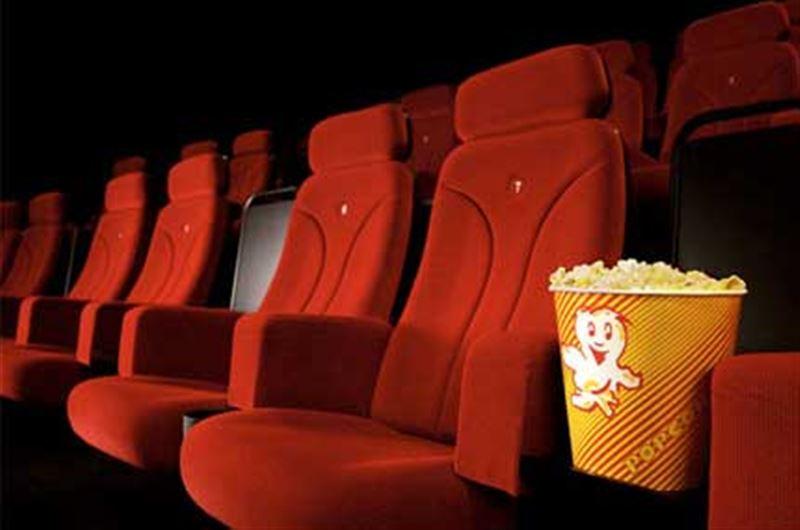 Как будут работать алматинские кинотеатры с 17 апреля