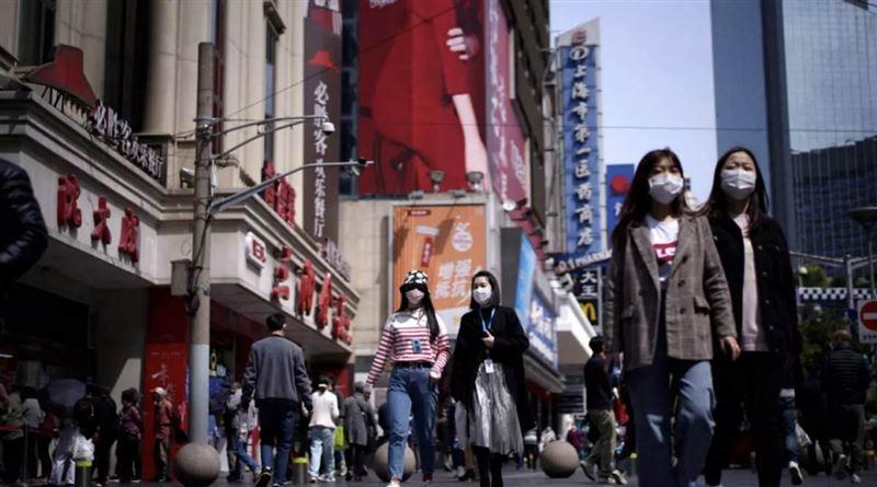 Қытай экономикасы коронавирустан соң рекордтық деңгейге өскен