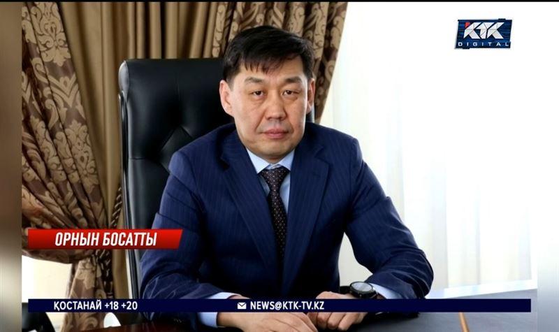 «ҚазАвтоЖол»: Жұмысын дұрыс атқармаған Ұлан Әліпов қызметінен кетті