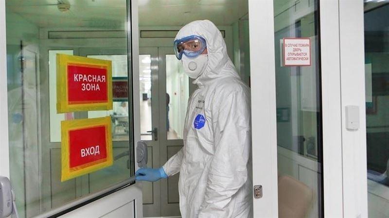 Алматы облысы «сары» аймаққа ауысты