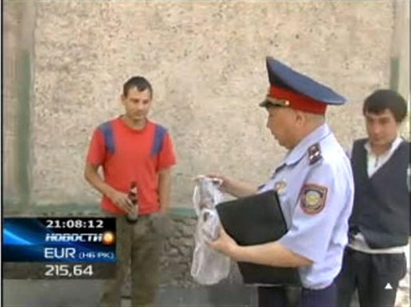 На улицах нельзя пить пиво – выполняется ли этот закон в Казахстане