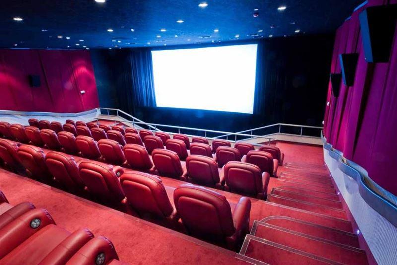 В Алматы начали работу первые пять кинотеатров