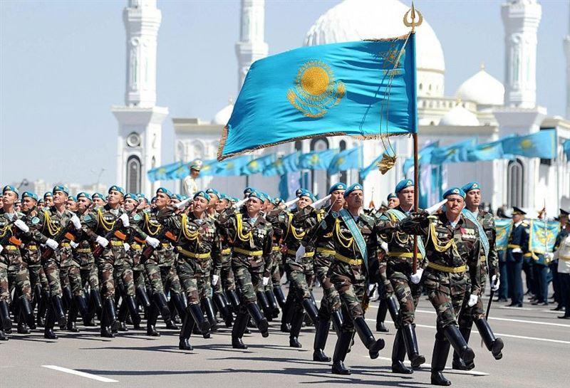 Как в Казахстане будут праздновать 7 и 9 мая