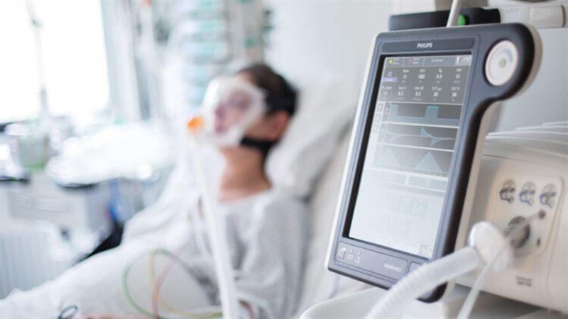 35 заболевших пневмонией с признаками коронавируса зарегистрировали в РК за сутки
