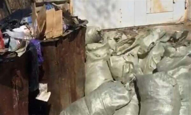 В Павлодаре администрацию колледжа привлекли к ответственности за неубранный мусор