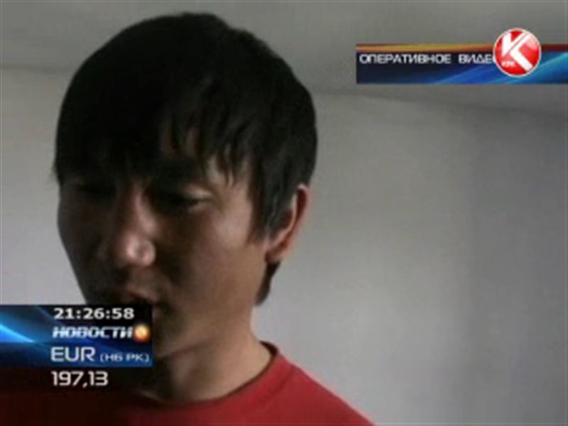 На окраине Алматы рабочий убил казаном собутыльника, который задушил его приятеля