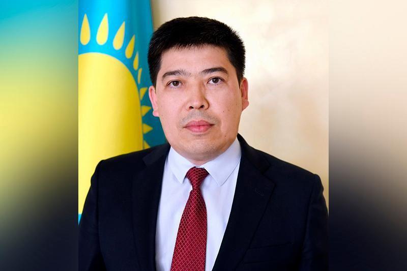 ҚР Сыртқы істер министрінің орынбасары жаңадан тағайындалды